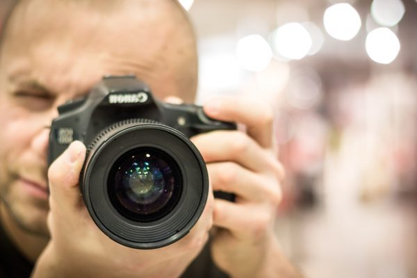 When Things Go Wrong With Your Digital Camera