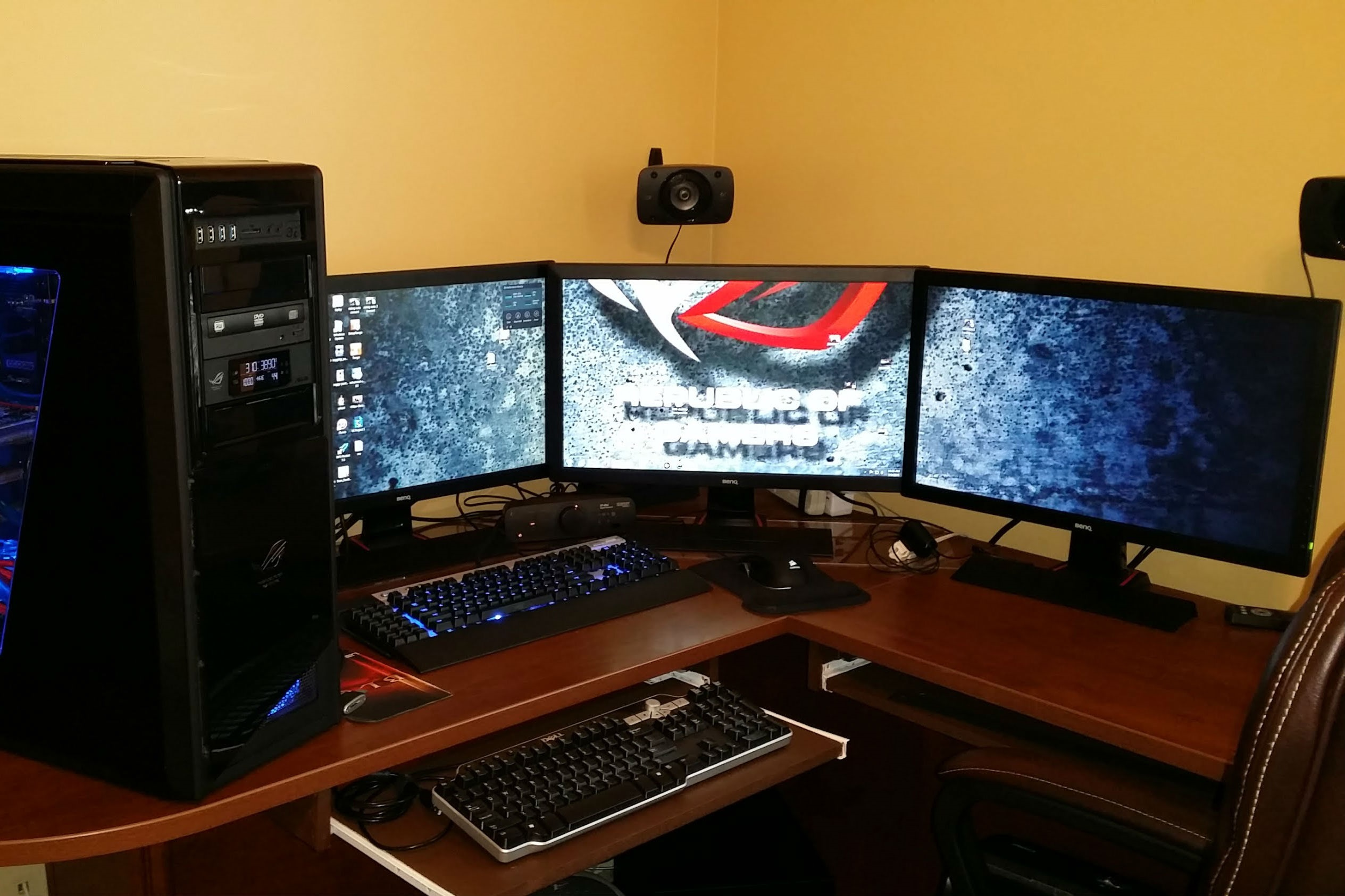 Benefits Of Gaming Monitor That Will Make You Hyped!