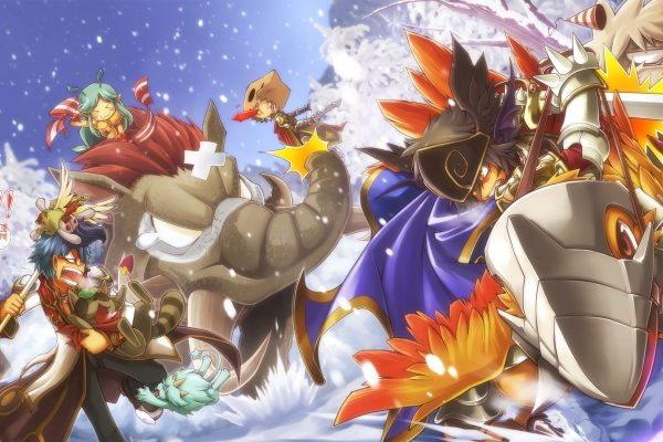 The New Mapof Ragnarok Online: What do you need to Know?