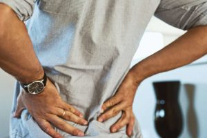 Why Yoga helps relieve back pain?