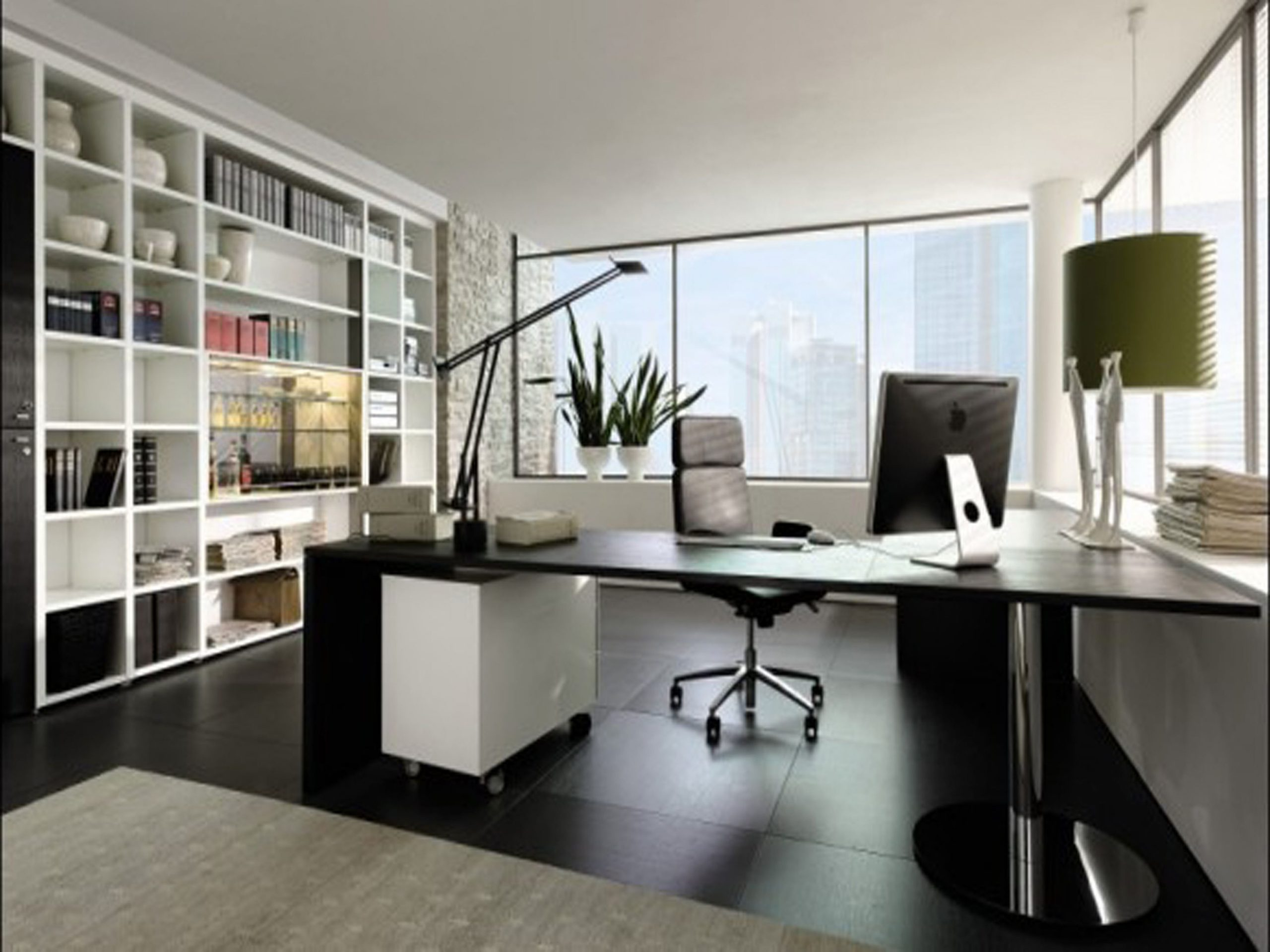 The Impact Of Several Factors In Designing Office Furniture