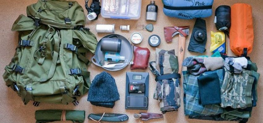 Here Are The 10 Essential Tools For Outdoor Enthusiasts!