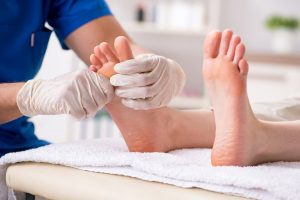 Understanding The World Of Essex Union Podiatrists