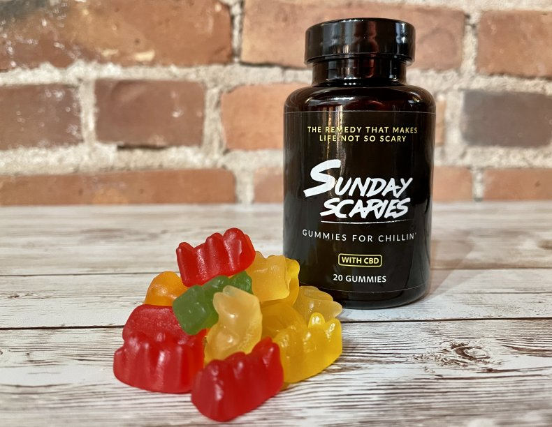 Watch The Top Picks Of CBD Gummies For Releasing Anxiety In 2021