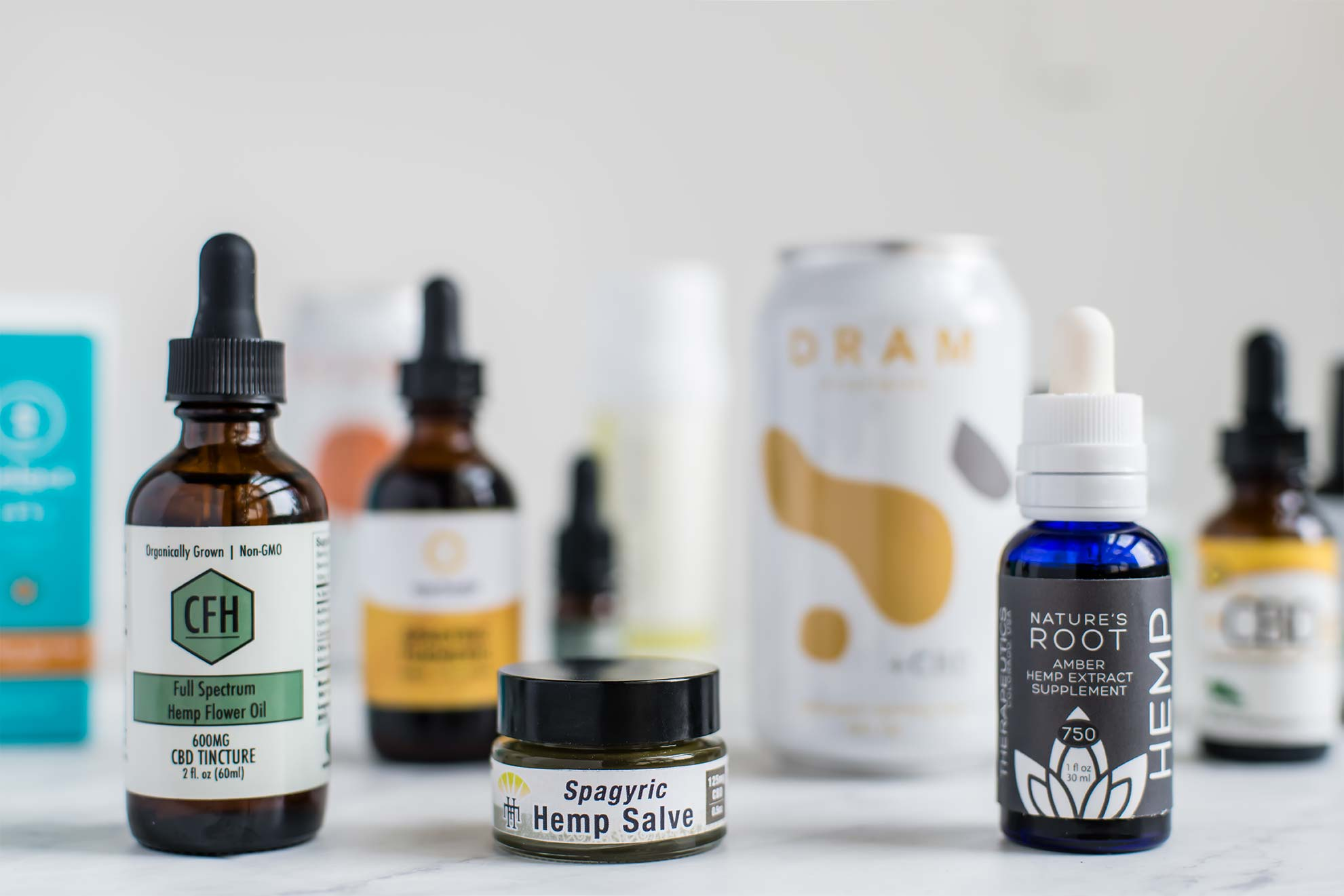 Few Important Things You Need To Know About Cbd Products