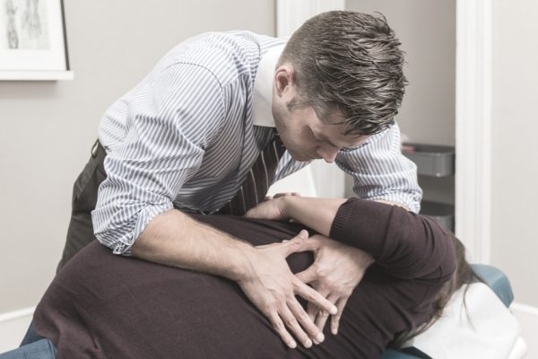 There Are Numerous Reasons Why Individuals Are Deciding On Chiropractic Treatment