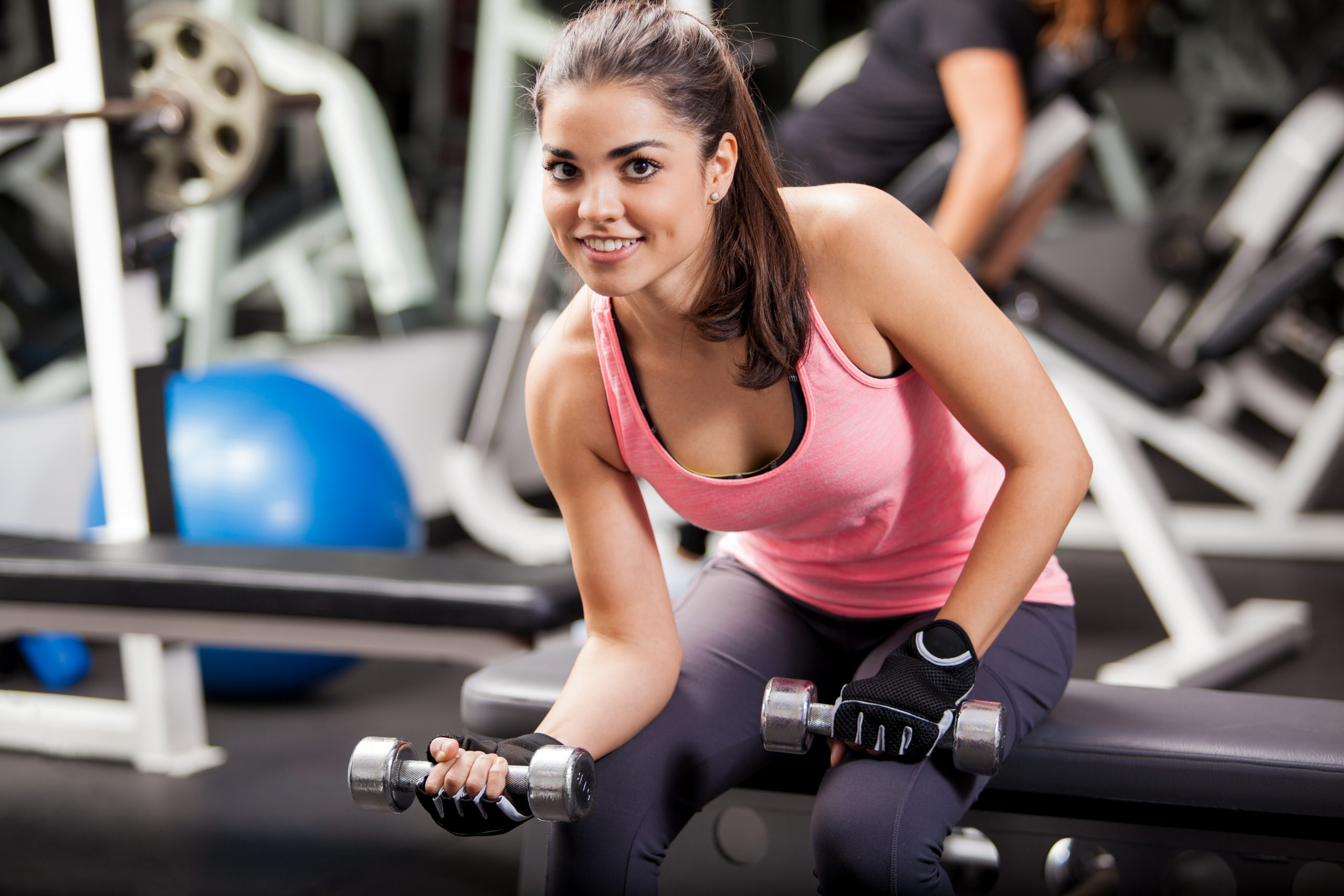 Is Weight Lifting Good For You
