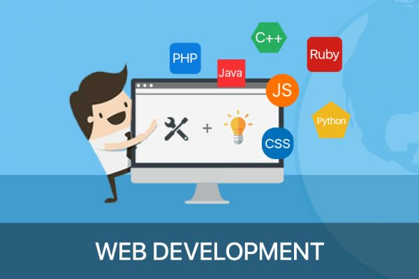 Favourable Trends For Web Development