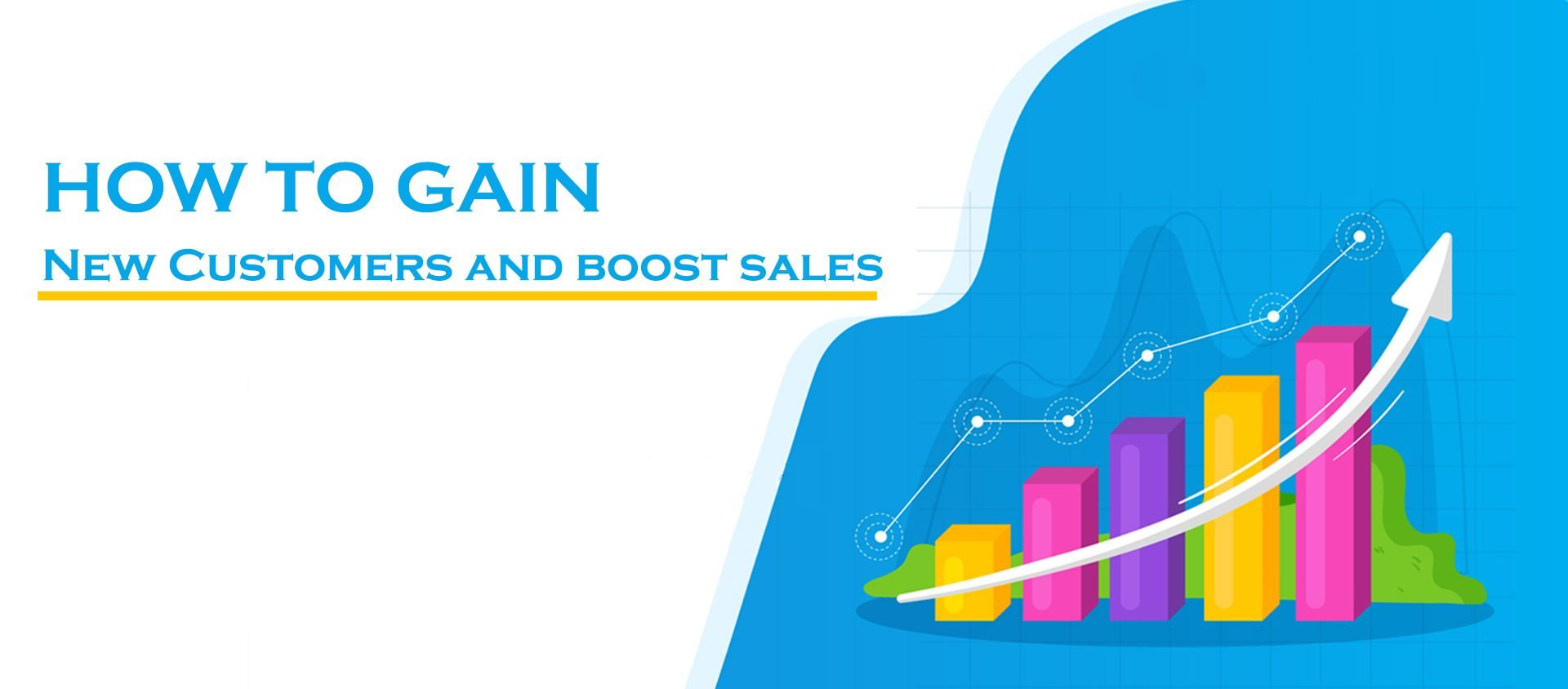 How to Boost Up Your Business Sales? – 5 Best Ways
