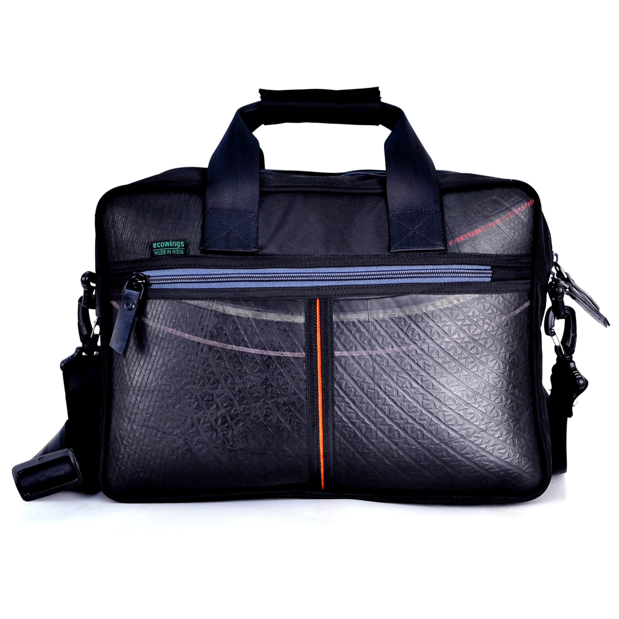Things to look for before buying leather laptop bags: