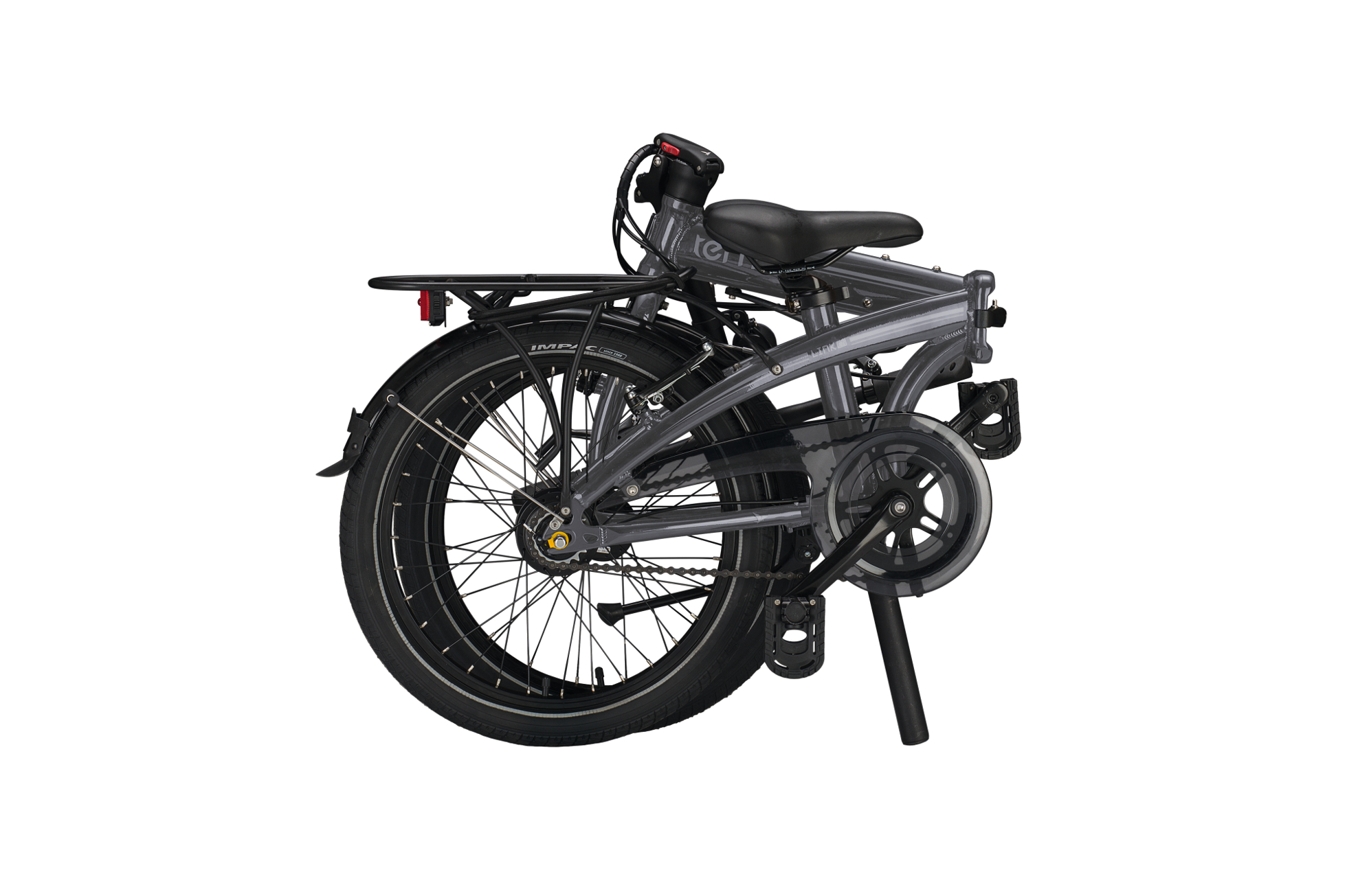 What Are The Benefits Of Purchasing Folding Motorbikes?
