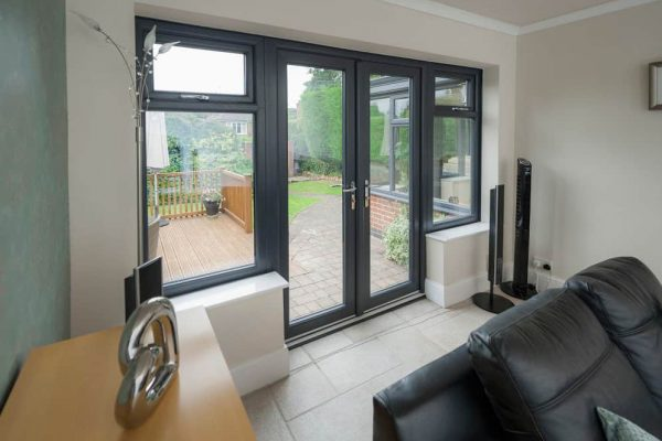 What Are The Things To Look After While Purchasing Doors?