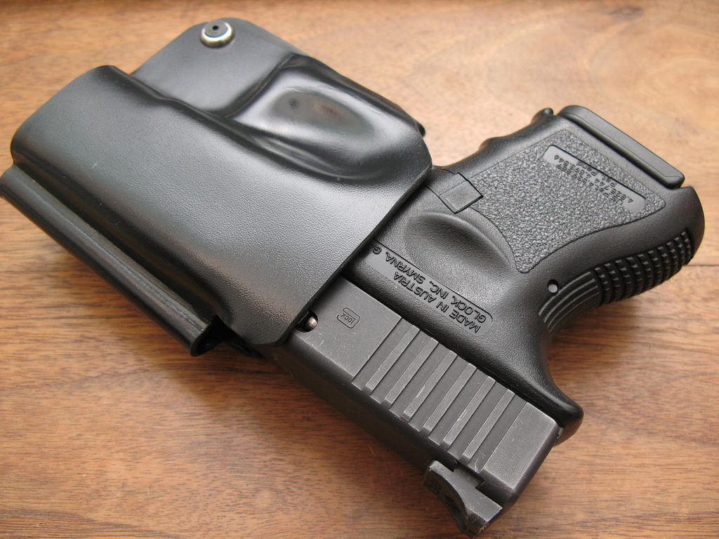 The Need For Holsters