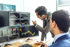Significance Of Choosing The Right Stock Broker For You