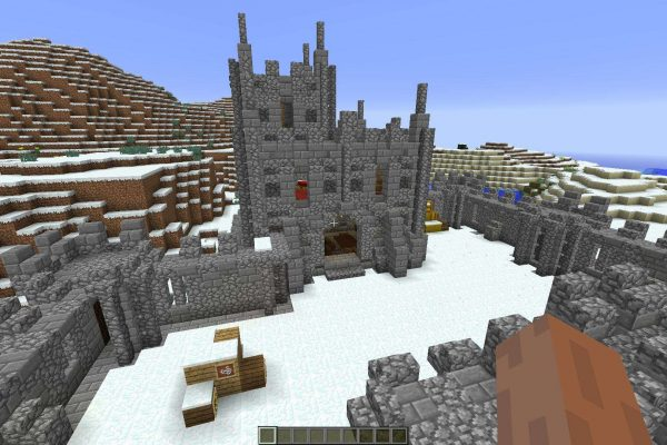 What Can Be The Source Of Getting Free Minecraft Account For Your Game Play?