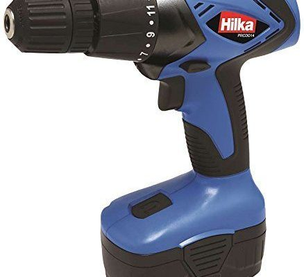 Cordless Drills Come in a Variety of Styles to Meet Your Needs