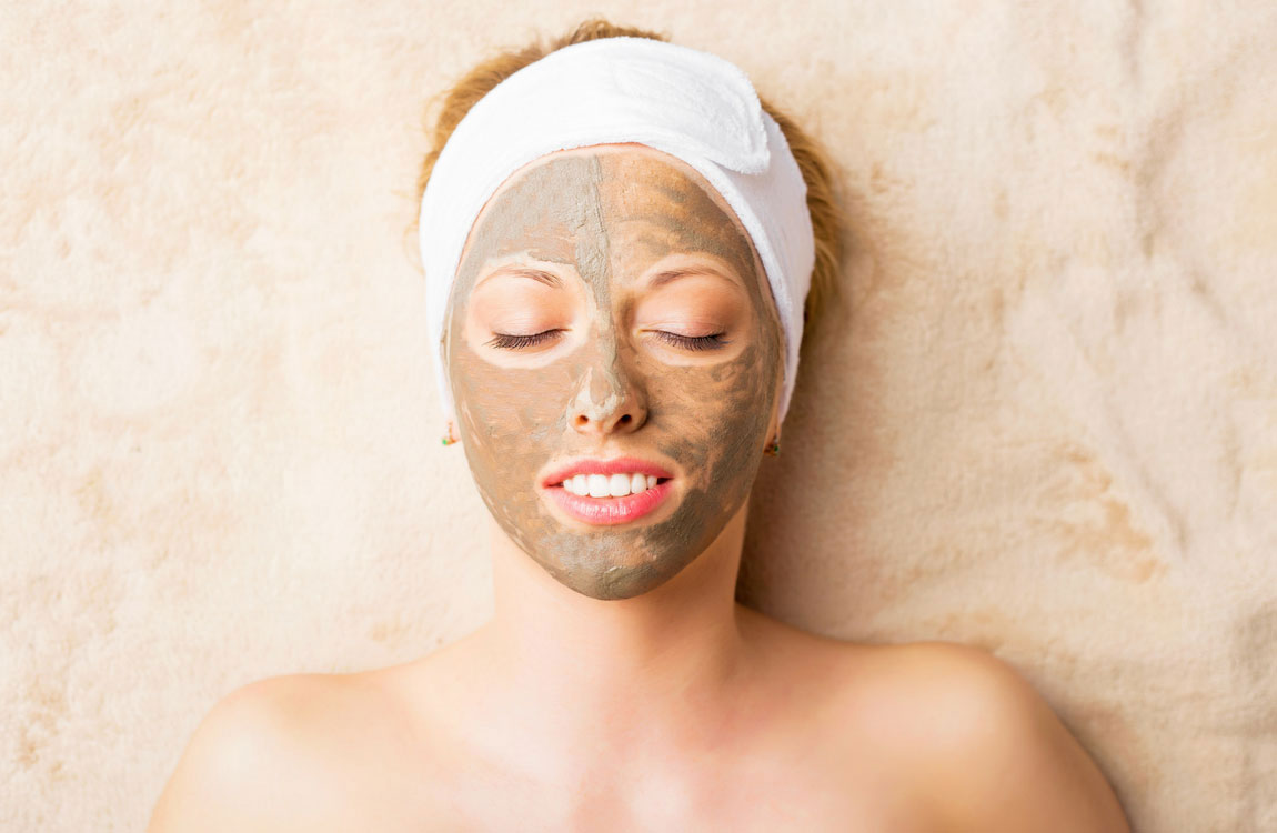 Facial Natural Skin Care Product For Your Face