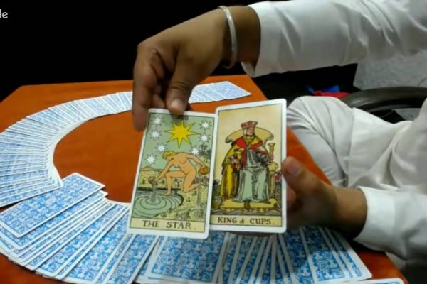 5 Steps To Give Yourself A Psychic Reading