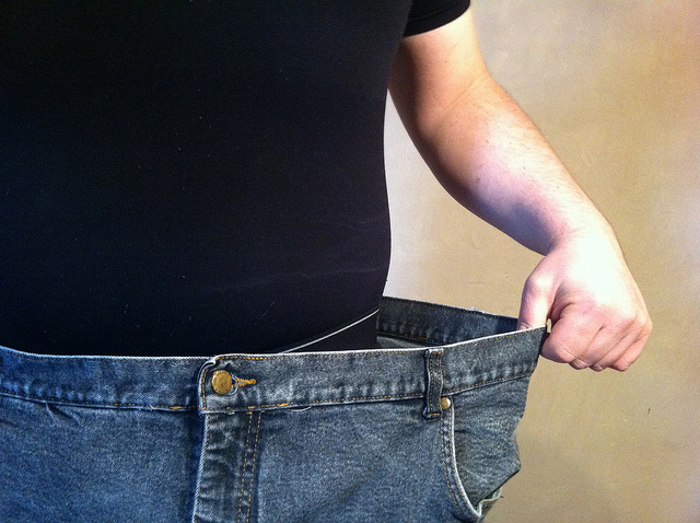 Tips to loose weight loss