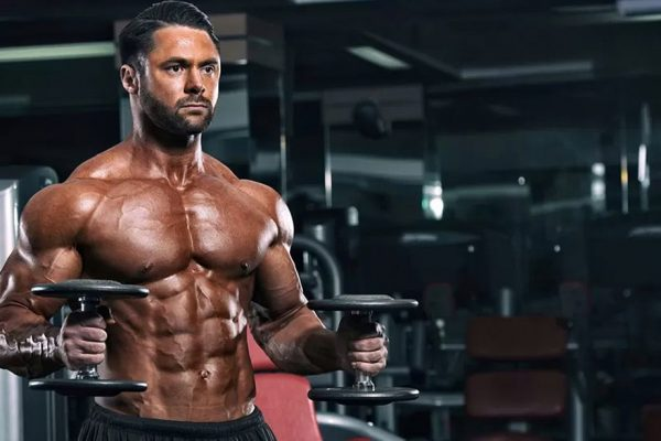 Rapid Muscle Growth In Bodybuilding