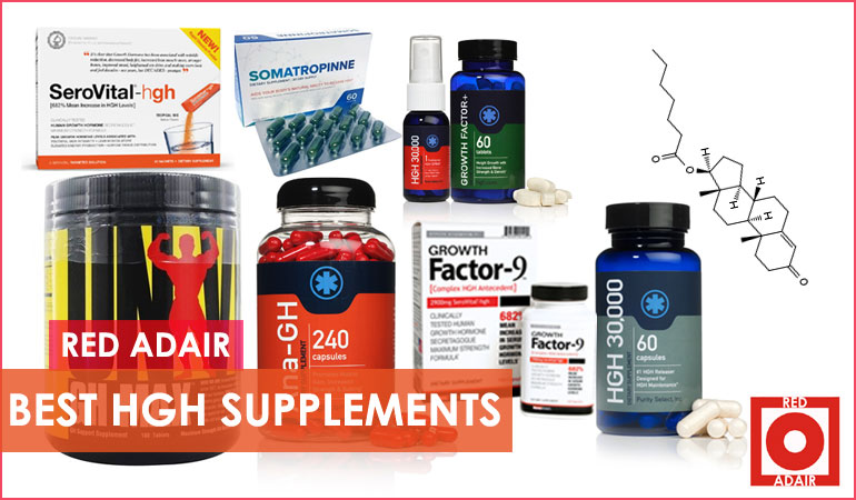5 Essential HGH Supplements Factors To Check Before Purchase