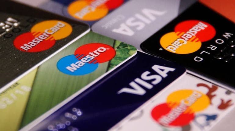 Credit Card Rewards Gainers And Losers